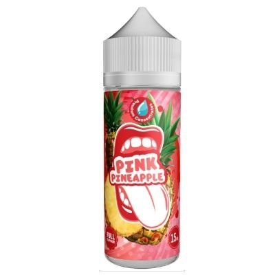 Big Mouth Aroma Pink Pineapple 15 ml