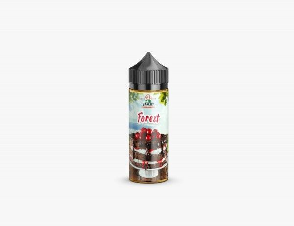 510CloudPark Aroma - Forest 20ml