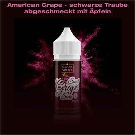Flavour Smoke Aroma - Sweet Grape Sure - Longfill 20ml