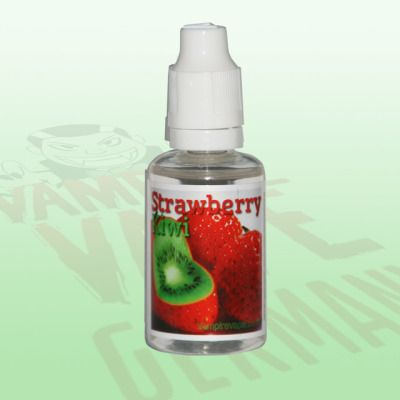 Vampire Vape Aroma Strawberry Kiwi 30 ml
