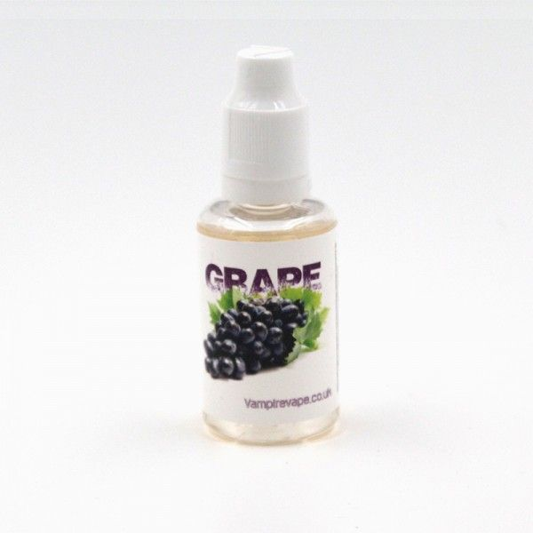 Vampire Vape Aroma Grape 30 ml
