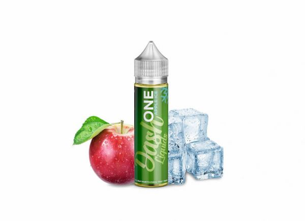 DASH Aroma - One Apple Ice 15ml