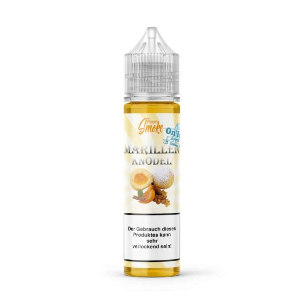 Flavour Smoke Aroma - Marillenknödel On Ice - Longfill 20ml