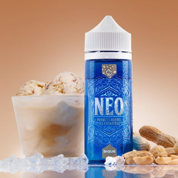 Sique Berlin Liquid Neo 100 ml